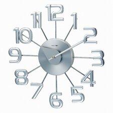 "Telechron 13.38"" Numerals Wall Clock"