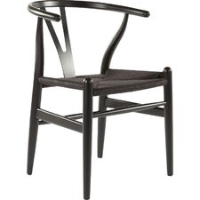 The Wishbone Arm Chair