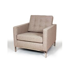 Draper One Seater Sofa Chair