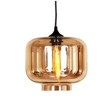 Bergen 1 Light Pendant