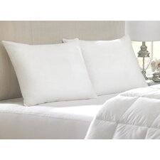 Premier Comfort Microfiber Down Alternative Pillow (Set of 2)