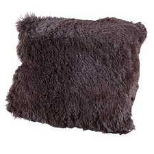 Very Soft and Comfy Plush Throw Pillow (Set of 2)