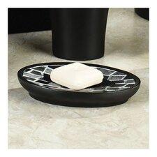 Mosaic Stone Bath Soap Dish