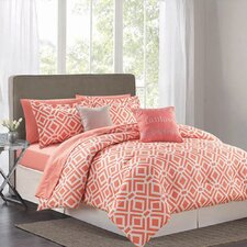 Cumberland 9 Piece Bed in a Bag Set