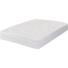 Cotton Touch Zippered Mattress Protector