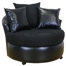 Ella Barrel Side Chair