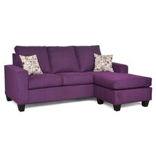 Audrey Reversible Sectional