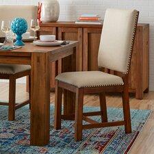 Venus Upholstered Side Chair (Set of 2)