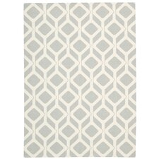 Nova Area Rug in Gray