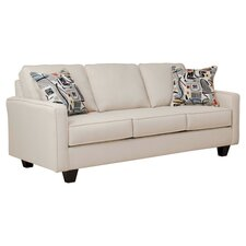 Aries Sofa by Serta Upholstery