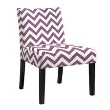Europa Slipper Chair