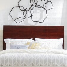 Apollo Mahogany Curved Headboard