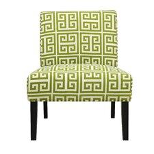 Aristarchus Slipper Chair (Set of 2)