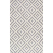 Kellee Gray Area Rug