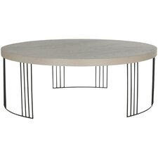 Ambrosios Coffee Table