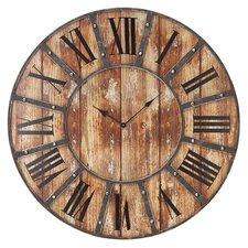 "Cursa 24"" Wall Clock"