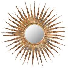 Ziek Sunburst Mirror