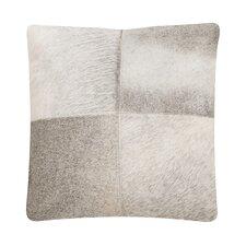 Kinne Cowhide Throw Pillow (Set of 2)