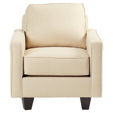 Serta Upholstery Aries Arm Chair