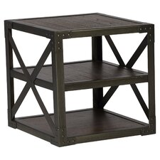 Salia End Table