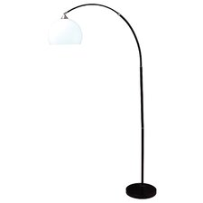 "Sona 76"" Arched Floor Lamp"