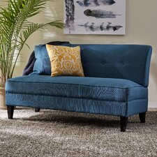 Modern Sofas Color Blue Allmodern