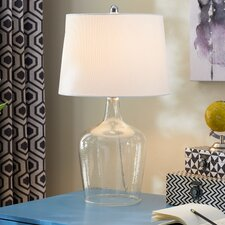 """Asteria 27"""" H Table Lamp with Empire Shade"""