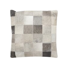 Modern Cowhide Pillow (Set of 2)
