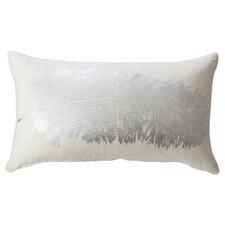 Feather Fill Lumbar Pillow