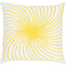 Cleanthes Throw Pillow