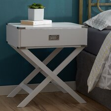 Alya Campaign End Table