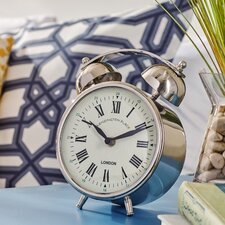 Daphnis Alarm Clock