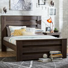 Hayward Mansion Panel Customizable Bedroom Set