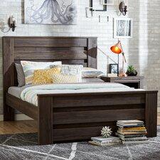 Hayward Mansion Panel Customizable Bedroom Set
