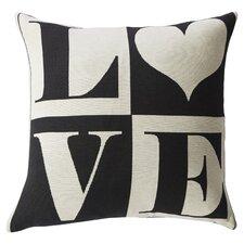 Antipater The Way You Look At Me Pillow