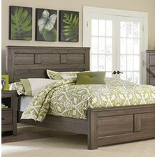 Hayward Panel Customizable Bedroom Set