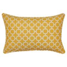 Tessa Corded Lumbar Pillow (Set of 2)