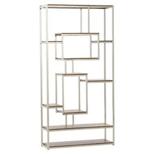 "Agatha 71"" Cube Unit Bookcase"