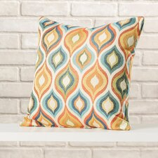 Argueta Throw Pillow