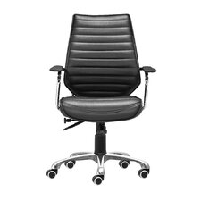 Arciniega Low Back Office Chair