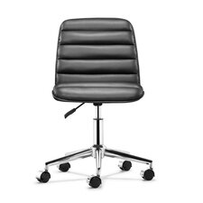 Ardito Mid-Back Adjustable Leatherette Conference Chair