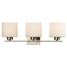 Odom 3 Light Bath Vanity Light