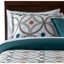 Simonides Duvet Cover Set