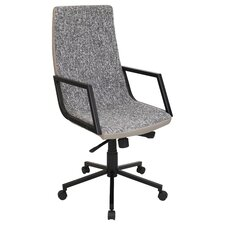 Trianguli High-Back Office Chair