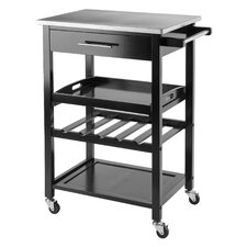 Hyperion Serving Cart