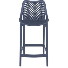 "Juno 26"" Bar Stool (Set of 2)"