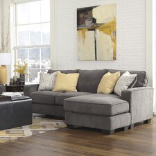 Albali Reversible Chaise Sectional