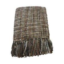 Barthel Woven Throw Blanket