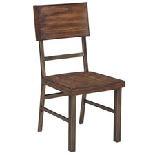 Agamemnon Side Chair (Set of 2)