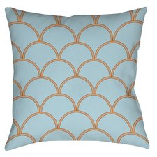 Archey Printed Throw Pillow